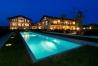 Swimmingpool vom GreenLine Hotel Burgunderhof/ Bodensee