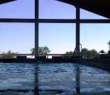 Schwimmbad im GreenLine Hotel Schillingshof in Bad Kohlgrub