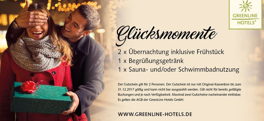 Www greenline hotels de netto